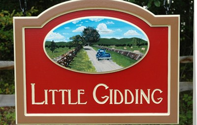 LittleGidding